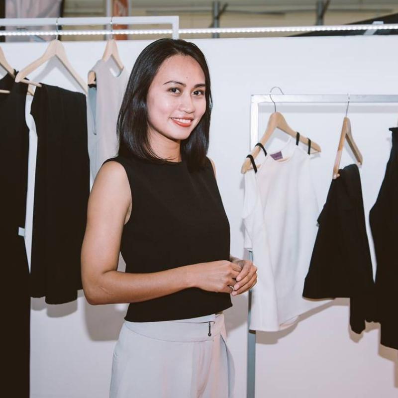 Desainer Muda Asal Indonesia