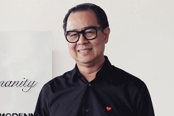 Desainer asal indonesia yang mendunia