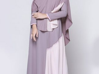tips baju muslimah