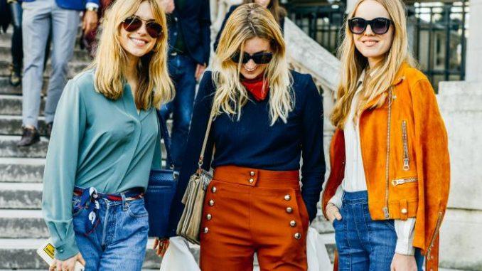 Tips Fashion Saat Liburan Ke Eropa