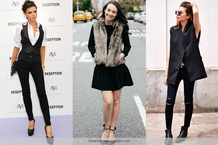 Trend Fashion Wanita