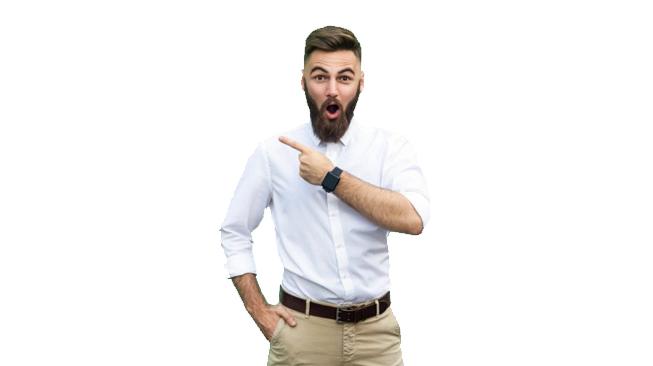 Kemeja Pilihan Style Pakaian Kantor Pria