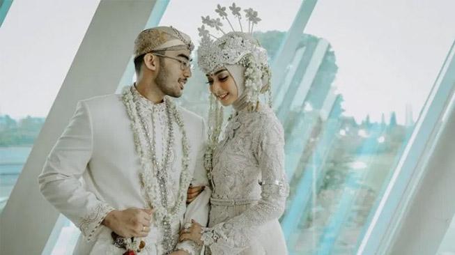 Model atau Jenis Baju Pernikahan